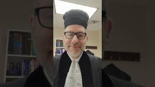 Greetings for 'Erev Shabbat - Friday, April 30, 2021