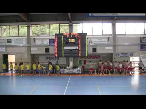 2017/06/04 Crenna HC vs Rapid Nonantola handball pallamano