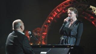"The Voice of Poland - Natalia Sikora i Stanisław Soyka - ""Tolerancja"""