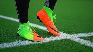 Testing Lewandowski & Aubameyang Boots: Nike Hypervenom 3 Review by freekickerz