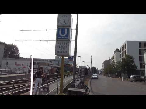 Scottman895 Travel Shorts: A Brief Orientation to Stuttgart-Vaihingen, Germany
