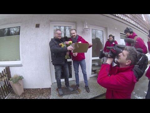 Hinter Den Kulissen Mit Der Deutschen Postcode Lotterie