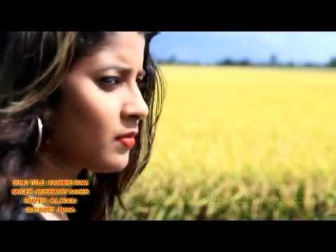 KANNIRE IRAM I OFFICIAL MUSIC VIDEO I ROSEMARY XAVIER