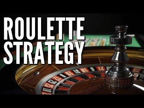Video Roulette strategy dozens