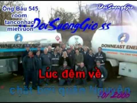 Karaoke DUA EM VE QUE ME (feat voi GMV)