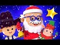 Jingle Bells | Little Eddie Cartoons For Kids | Christmas Songs For Toddlers - Kids Tv