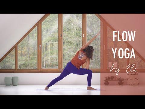Flow Yoga   YOGA By Eli