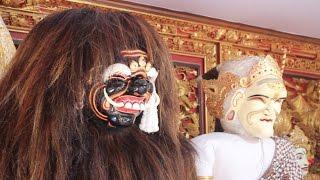 Ida Bhatara Pura Dalem Gunung Sari Lantang Bejuh