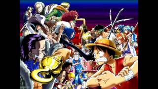 Baixar One Piece - Can't Escape, Fight! (Straw Hat Pirates Mix)