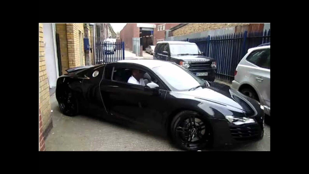 Fast Car Youtube: LethalBizzle