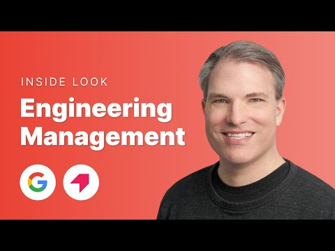 Engineering Management: Interviews & Hiring ft. Google Engineering Director