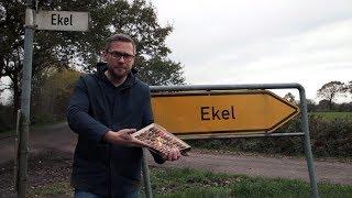 "NDR Reporter // Serie ""kuriose Ortsnamen - Ekel"""