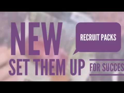 New Consultant Packs