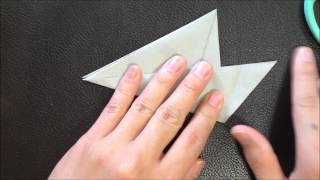 62.how To Fold Origami Whales Of The Animal
