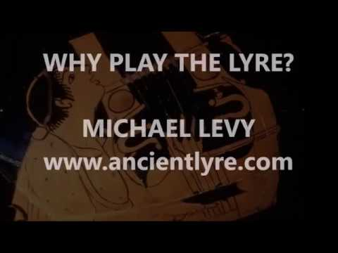 Why Play the Lyre?