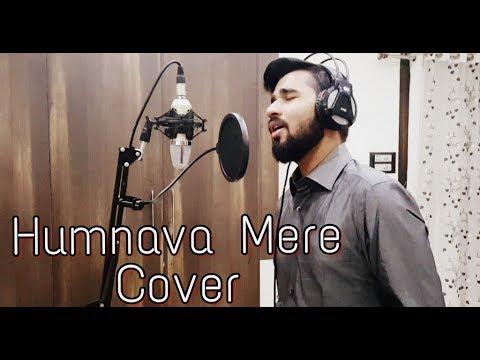 Humnava Mere Cover By Amaan Khan | Jubin Nautiyal | Manoj Muntashir | Bhushan Kumar