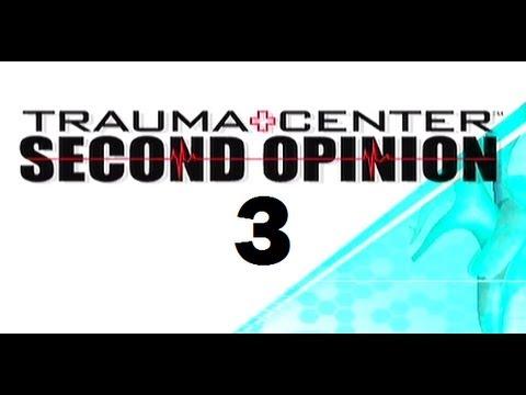 Trauma Center: Second Opinion - Part 3 - Floppy Arm