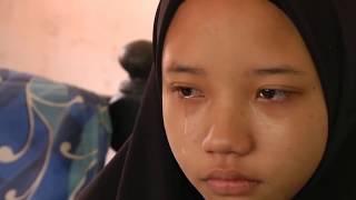 Kakak Abang Lepas Tanggungjawab, Paksa Adik 14 Tahun Sara Keluarga