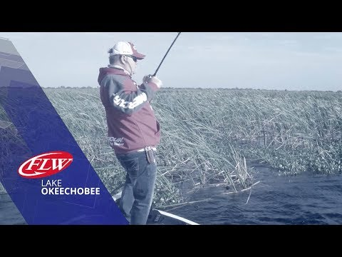 2018 FLW TV | Lake Okeechobee