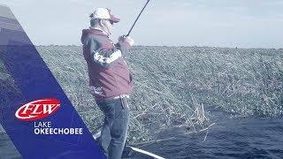 2018 FLW TV | Lake Okeechobee