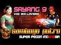 Lagu Jaranan Terbaru Cover SAYANG 9 Voc IKA Lovers | SAMBOYO PUTRO Live Pule Getas 2018 Mp3