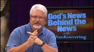 Understanding the Islamic beast Dr. Joe VanKoevering,Perry Stone GodsNews.com