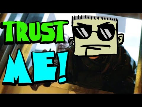 TRUST ME | Town of Salem Ranked Game