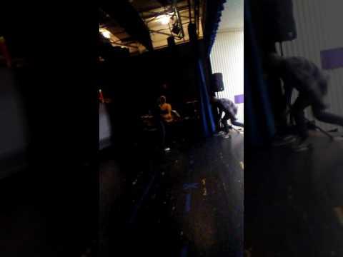 Eastway middle school eog pep riley dance off