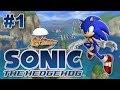 Sonic '06: It's Broken Alright! - Part 1