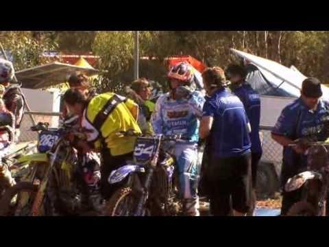 Yamalube / GYTR / Rockstar Yamaha - Broadford Round 1