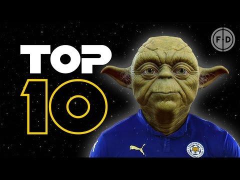 If 10 Premier League Teams Were Star Wars Characters