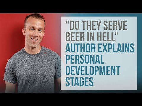 """""""Do They Serve Beer In Hell""""- With Tucker Max"""