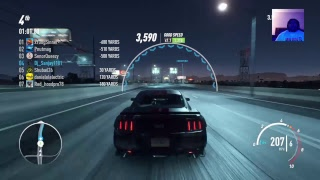 Need For Speed Payback The Boys Live