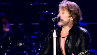 Bon Jovi Live – Captain Crash & The Beauty Queen From Mars