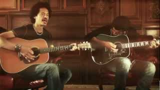 Eagle-Eye Cherry - Save tonight - Unplugged