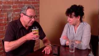 susie essman and lewis black on stand up comedy