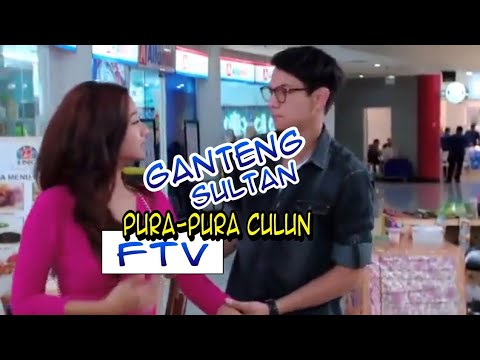 Download FTV Sultan Ganteng Pura Pura Culun || 2020