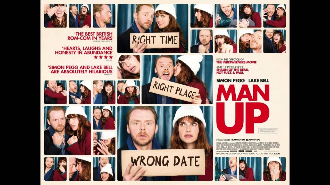 man up movie soundtrack