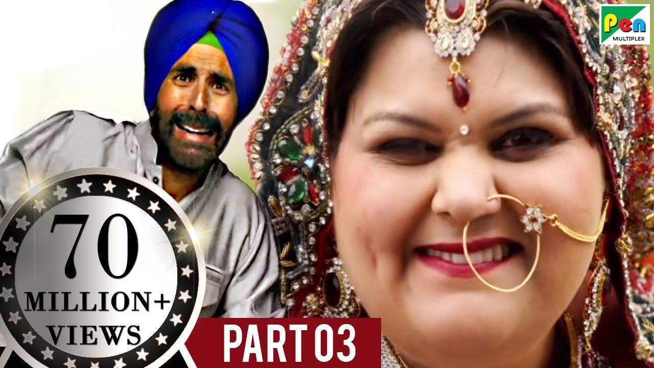 Download Singh Is Bliing (2015) | Akshay Kumar, Amy Jackson, Lara Dutta | Hindi Movie Part 3 of 10 | HD 1080p
