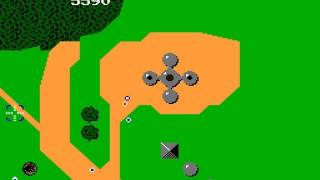 CGRundertow XEVIOUS THE AVENGER for Game Boy Advance Video Game Review