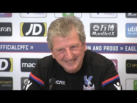 Roy Hodgson First Press Conference As Crystal Palace Manager - Crystal Palace v Southampton