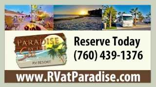 Paradise by the Sea RV Resort Review by Mike Thompson