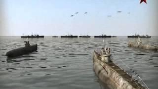 ВМФ СССР. Хроника победы. Беломорская флотилия