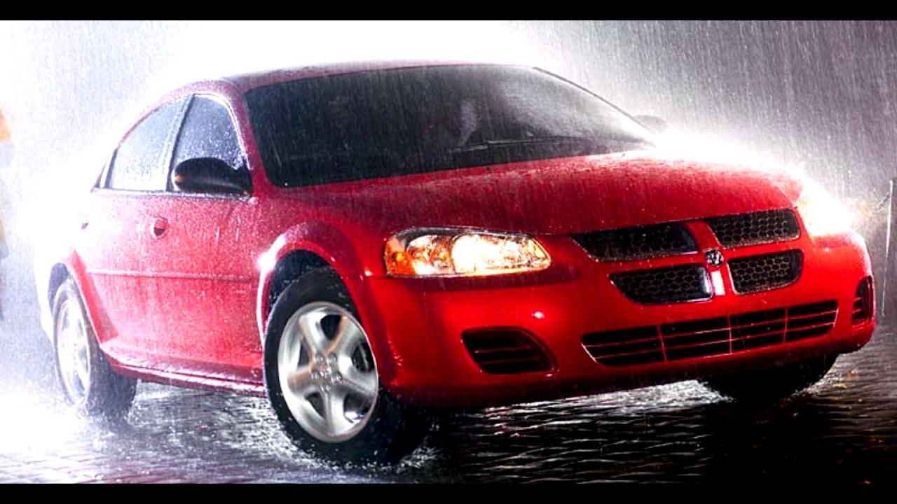 Dodge Stratus. Полезный обзор американского  автомобиля Dodge Stratus