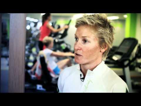 Melissa Rollison – Motivation & Massage | ifeelgood 24/7 | Brisbane Health Clubs