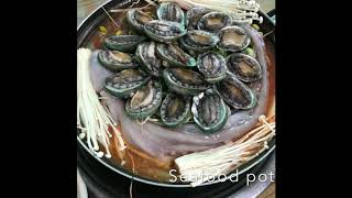 Must try foods in South Korea~ yummy traditional korean food, street food