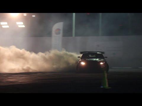 Gulf Car Festival 2017 || Dubai