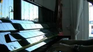 What a wonderful world - Louis Armstrong - Piano Cover