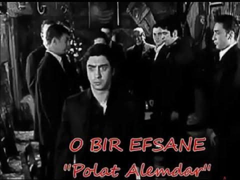 Can Polat'ın Yemin Konuşması Efsane Sahne