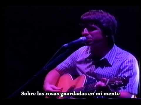 Don't Go Away - Oasis (Noel) (Subtitulada en Español)